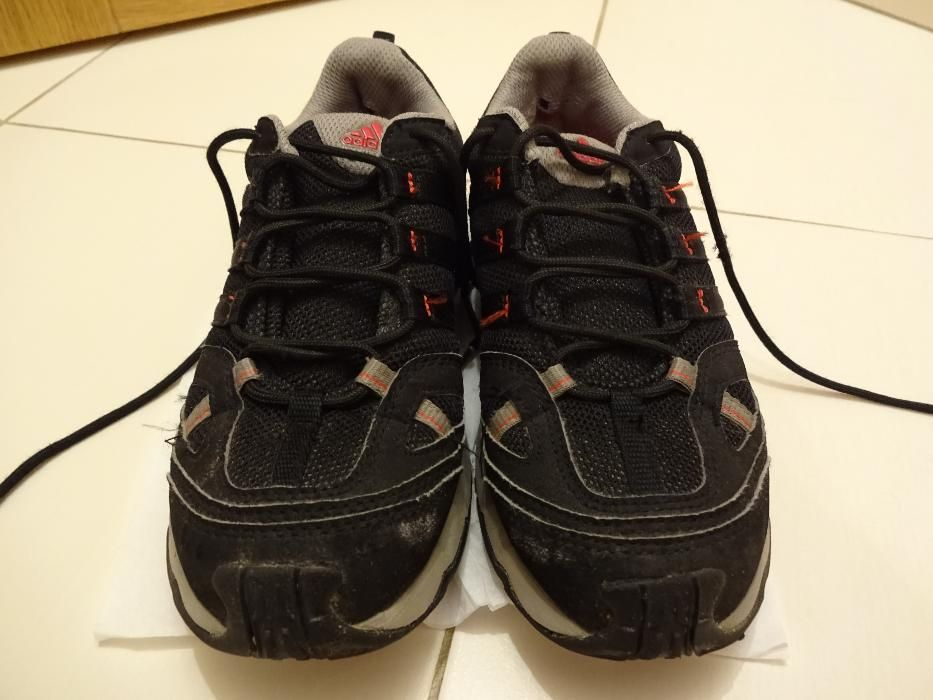 Детски спортни маратонки Adidas