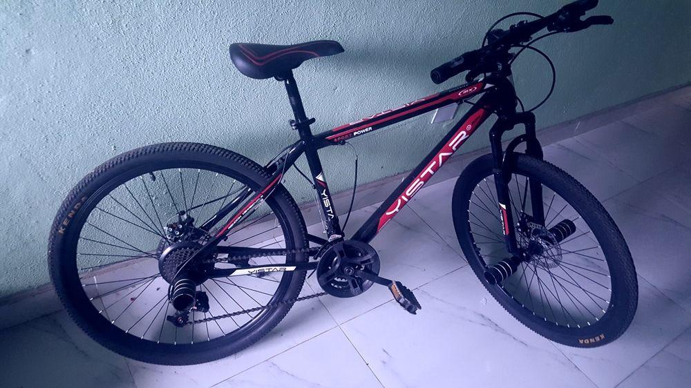 Bicicleta Yistar