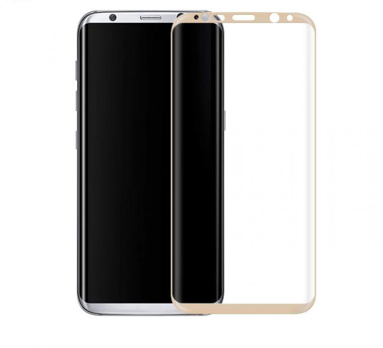 Стъклен протектор за Samsung Galaxy S8 S9 S10e S10 Note 8 9 ( 3D 4D) гр. Варна - image 2
