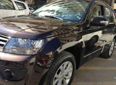 Suzuki Vitara a venda