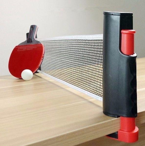 Складная сетка для настольного тенниса с бесплатной доставкой