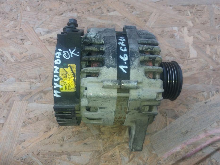Alternator Kia/Jyundai /Opel 1.4 1.6 1.7 Crdi cod 37300-2A850