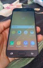 Samsung J5 pro limpo