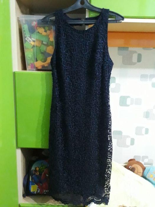 Вечернее платье. 44 размер