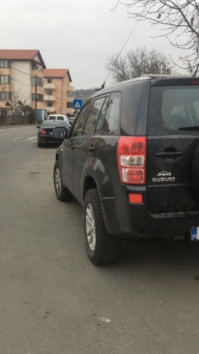 Kit inaltare +5cm Suzuki Grand Vitara 2005-2015 Sibiu - imagine 3