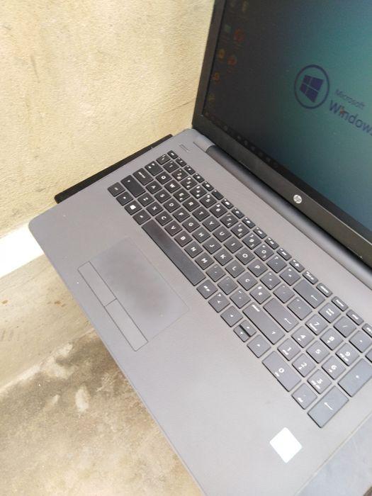 Laptop hp i5 7a geração conserva carga 6h RAM 4gb ssd 256gb 20000mt