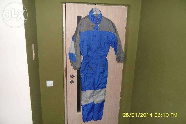 Costum ski/schi barbatesc mar. 164