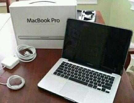 Macbook pro core i5 avenda