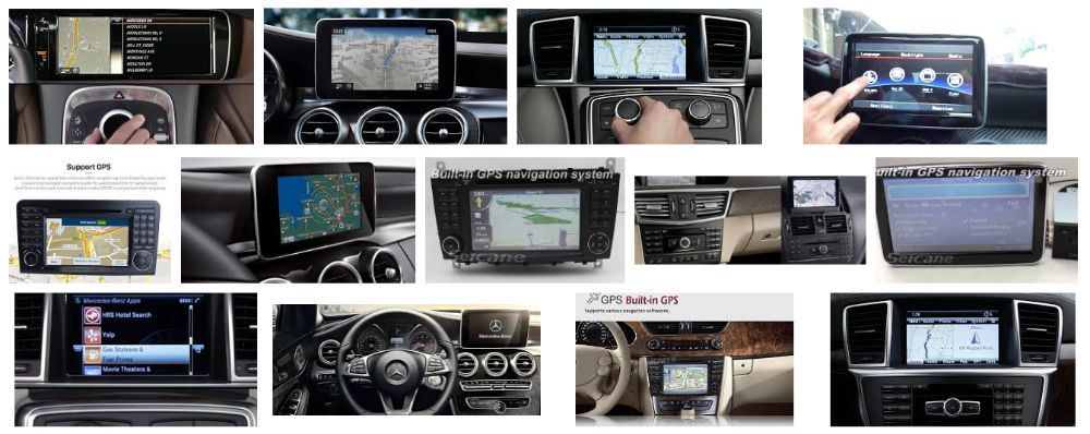 CD DVD harta navigatie Mercedes Audi Bmw Vw Citroen Peugeot Ford 2018