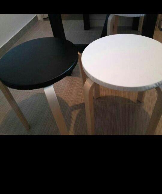 Huse/tabureti scaun