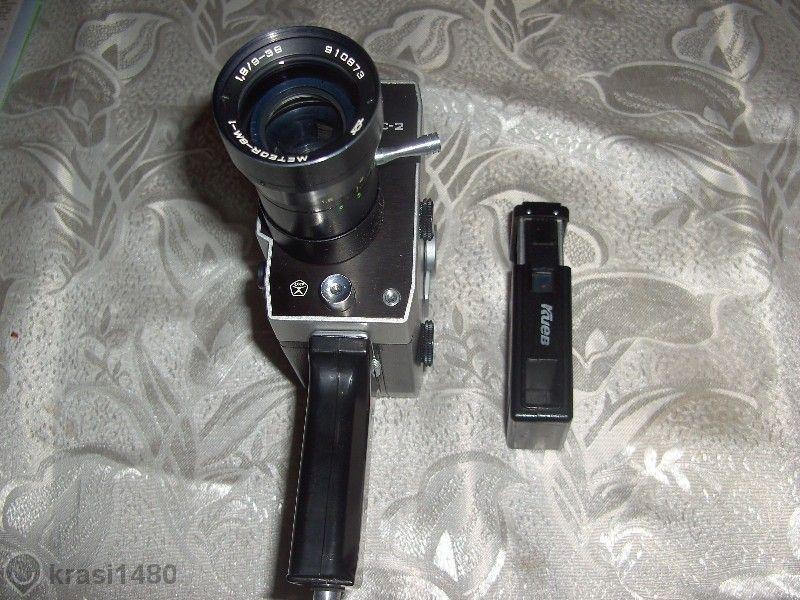 Механична камера