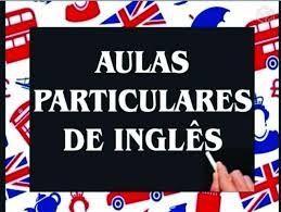 Aulas de Inglês ao domicílio