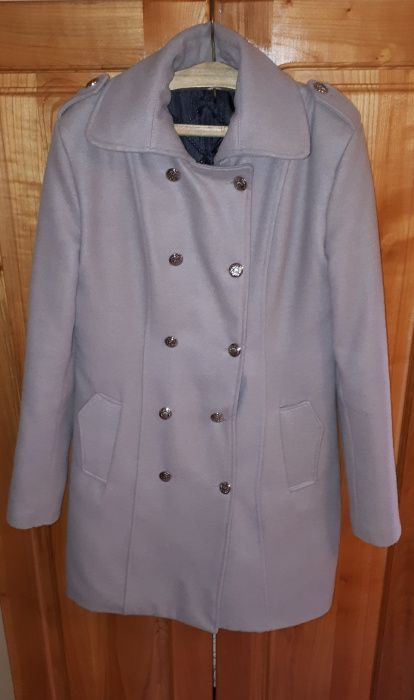 Palton marimea 36 (S)