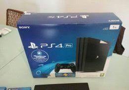 PlayStation 4Pro 500Gb