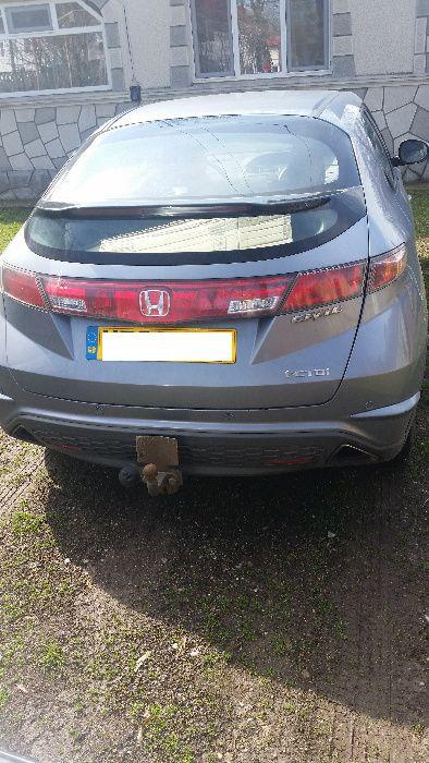 Hayon Honda Civic