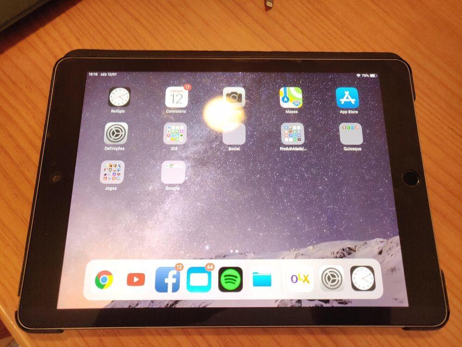 "Ipad Pro 9.7"" 128GB Wifi com 4 Capas e Película no Ecrã Kilamba - Kiaxi - imagem 3"