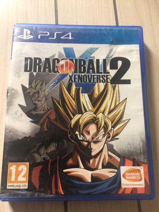 Dragon ball xinoverse 2