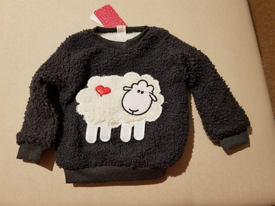Бебешки/детски пуловер