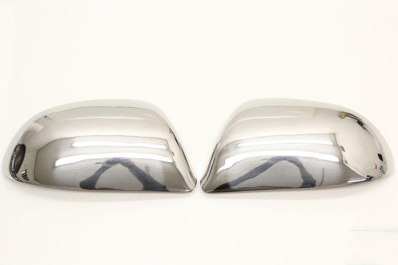 Ornamente INOX oglinda Skoda Superb II, VW Sharan II, VW Tiguan,Alhamb