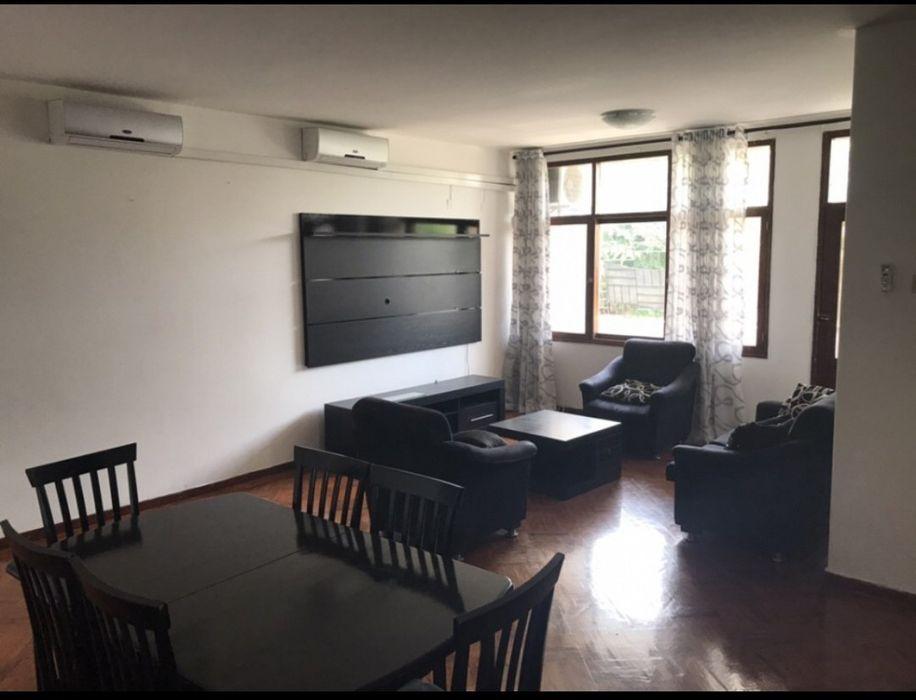 arrendase apartamento tp4 mobilada na mão tse tung