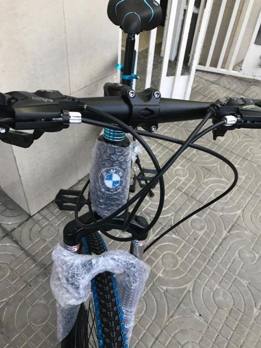 Bike BMW nova