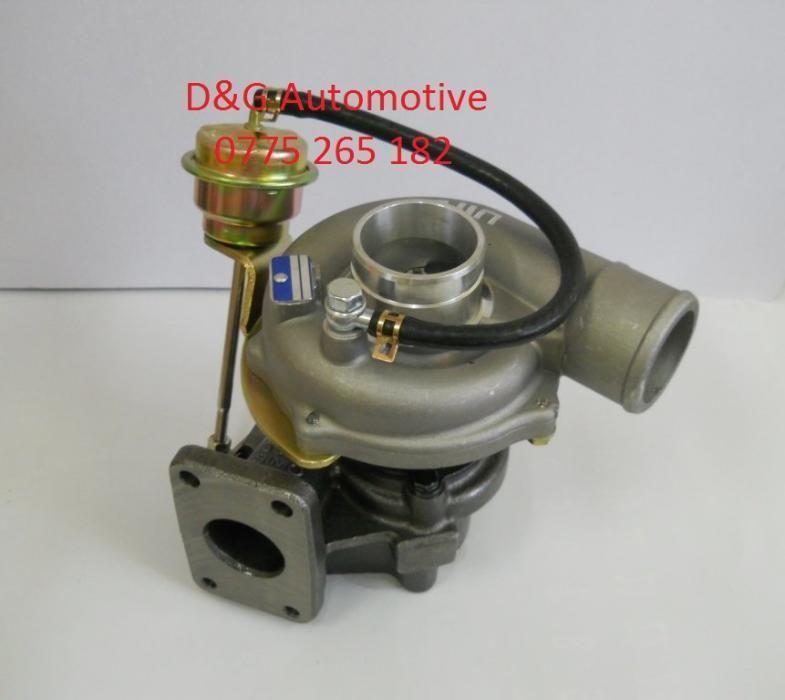 Turbocompresor iveco daily 1,2,3,4,5 6 si fiat ducato