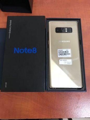Samsung Galaxy Note8 64GB novo selado