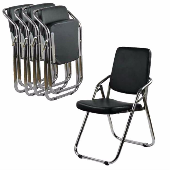 Set 4 scaune pliante-Livrare Gratuita