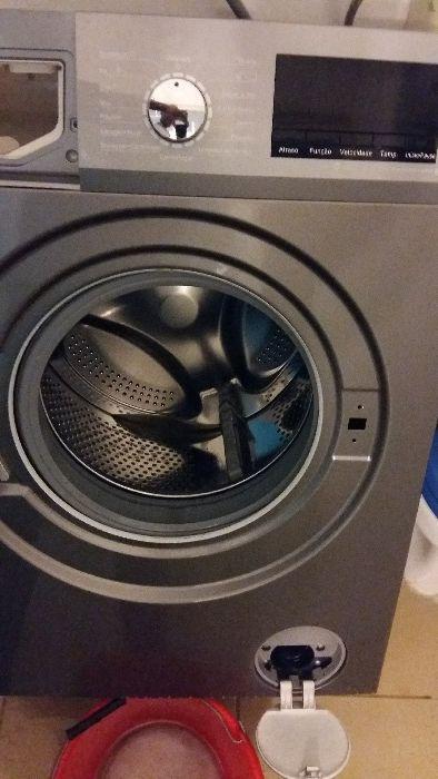 Maquinas de lavar roupa reparação e manutenção ao domicilio.