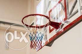 Щит баскетбольный оргстекло
