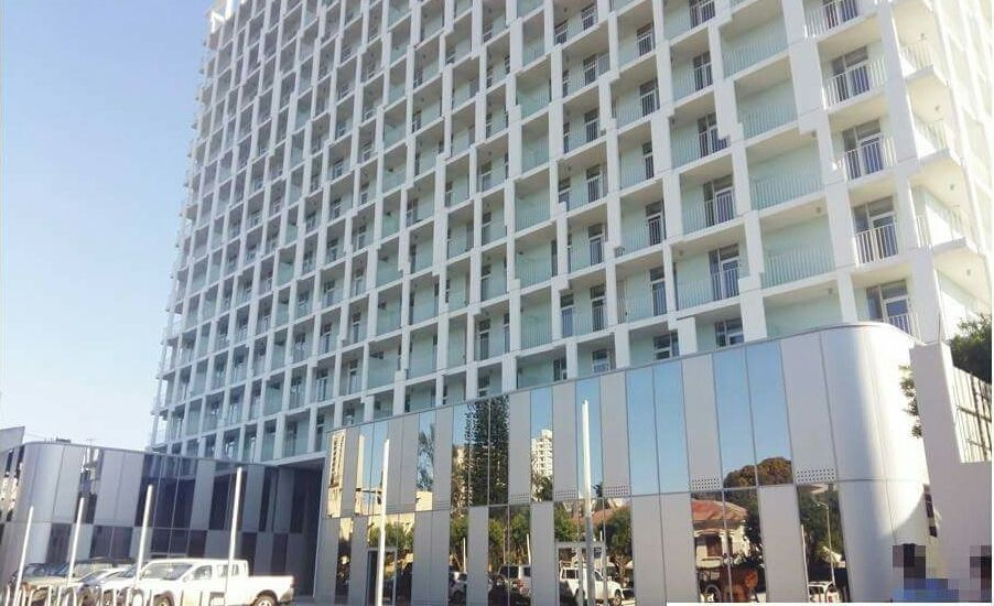 Apartamento T2 no Olimpic Terrace