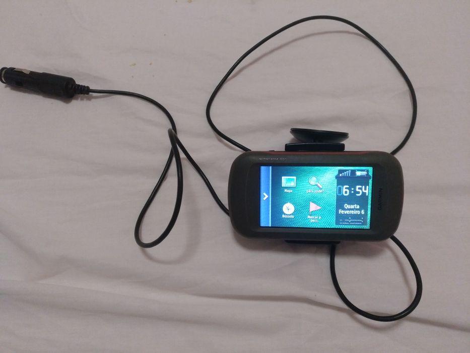 GPS Garmin montana 650
