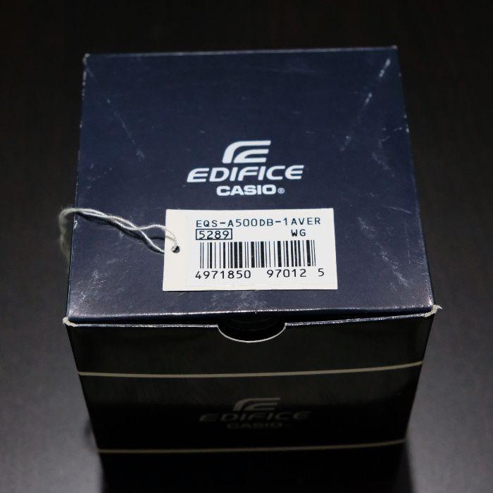 Ceas Casio Edifice EQS-A500DB