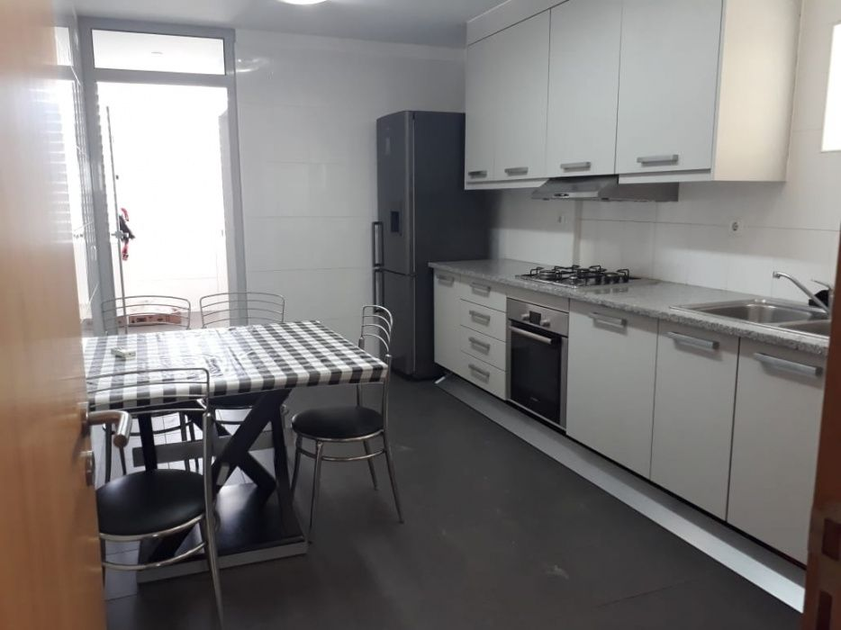 Promocao apartamento t3 luxuosa e mobilada no Cond Imoinvest Polana - imagem 4