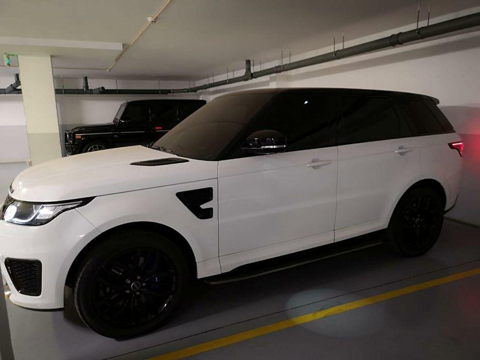 Vende se este Range Rover Motorização V8