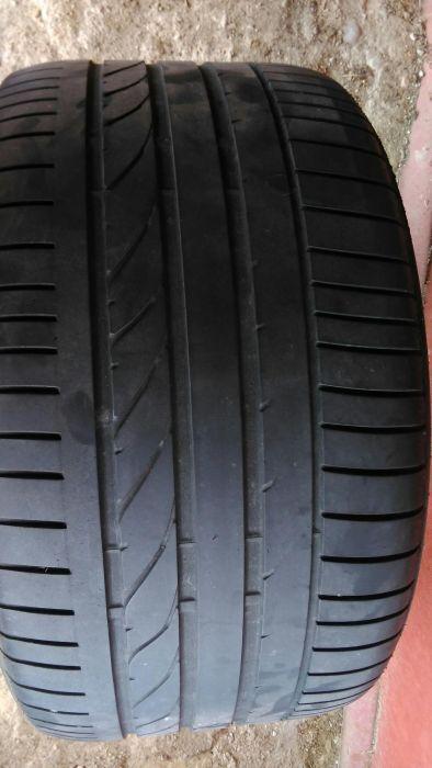 Bridgestone 3 anvelope de vara bmw x5
