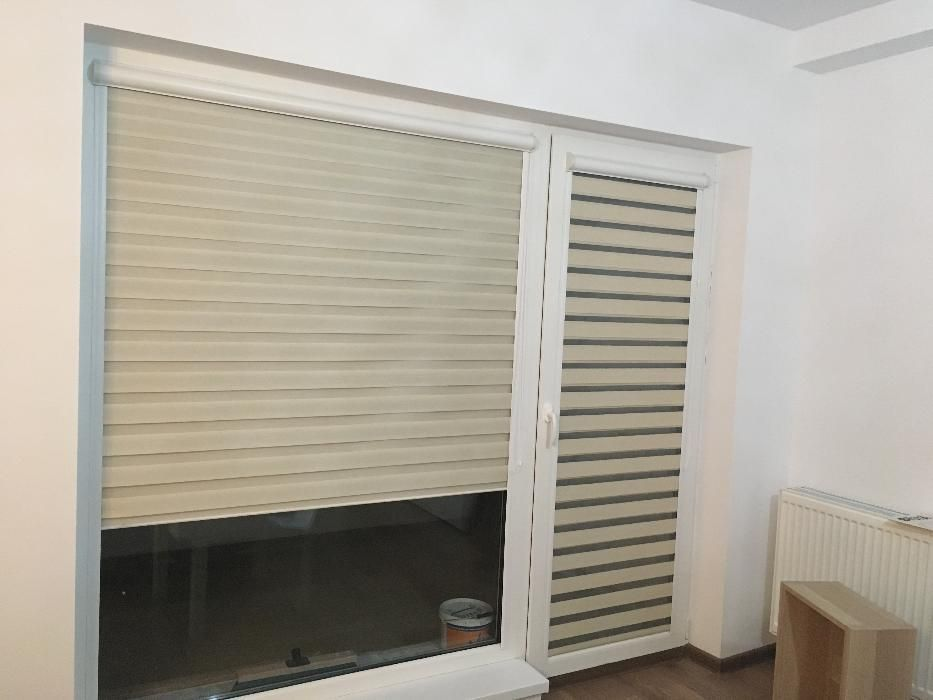 Jaluzele verticale, rolete textile, rulouri exterioare Ramnicu