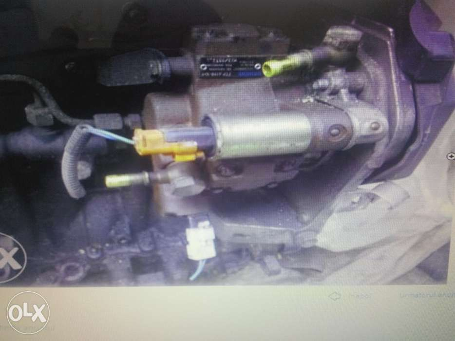 Pompa inalte 14 diesel TDCI,Ford Fiesta,Ford Fusion,an 2004/2008
