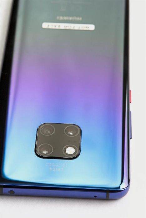 Huawei mate 20 pro 128gb. Selado na caixa. Promoção