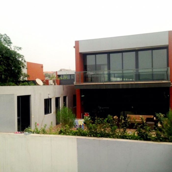 Arrendamos Vivenda T3 Condomínio Kyanda Talatona