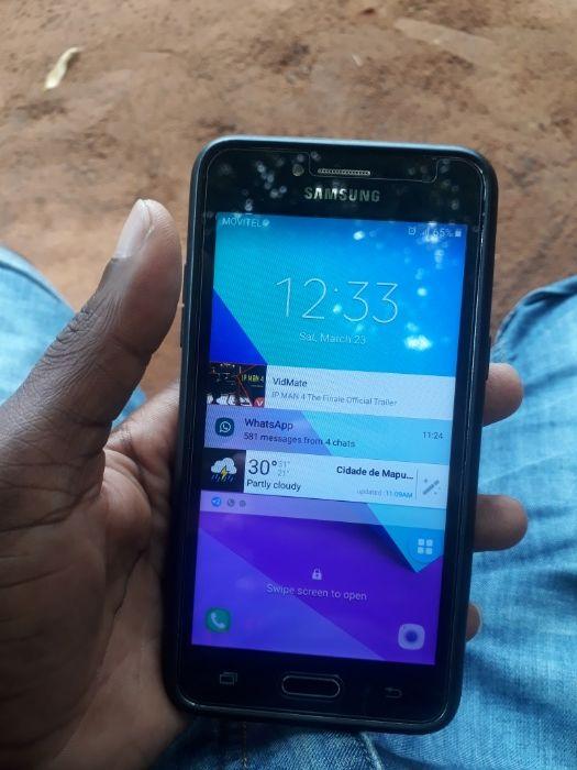 Samsung Galaxy Grand Prime + 2018