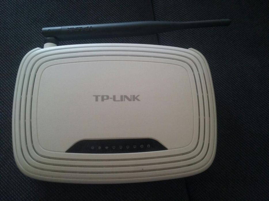 router wfi TP LINK