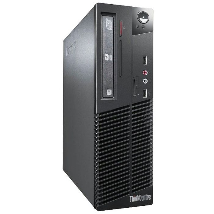 Lenovo: Intel i3-2120/4gb ddr3/250gb/dvd