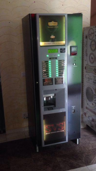 Usa automat cafea ZANUSSI NECTA SPAZIO