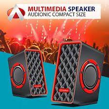 Multimédia Speaker AUDIONIC Compact SIZE
