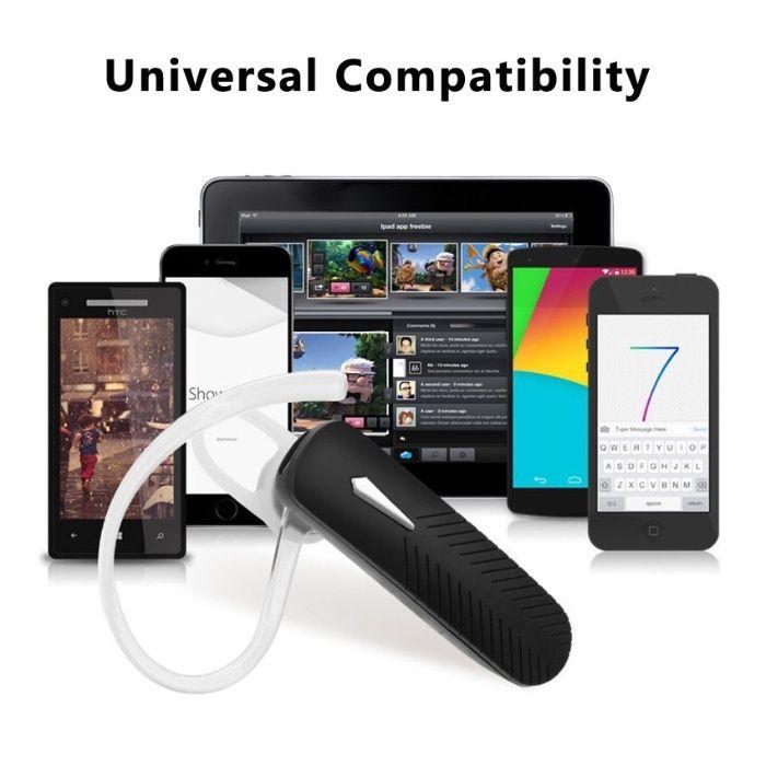 Безжична Bluetooth-Handsfree Слушалка