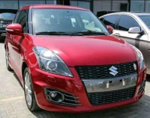 Suzuki Swifti Esta A venda