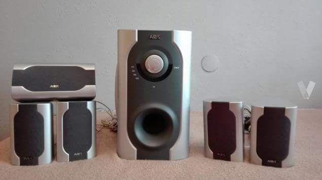 Sistem audio / home cinema 5.1
