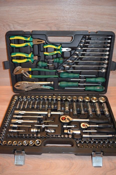 Набор инструментов ProForce 131 предмет