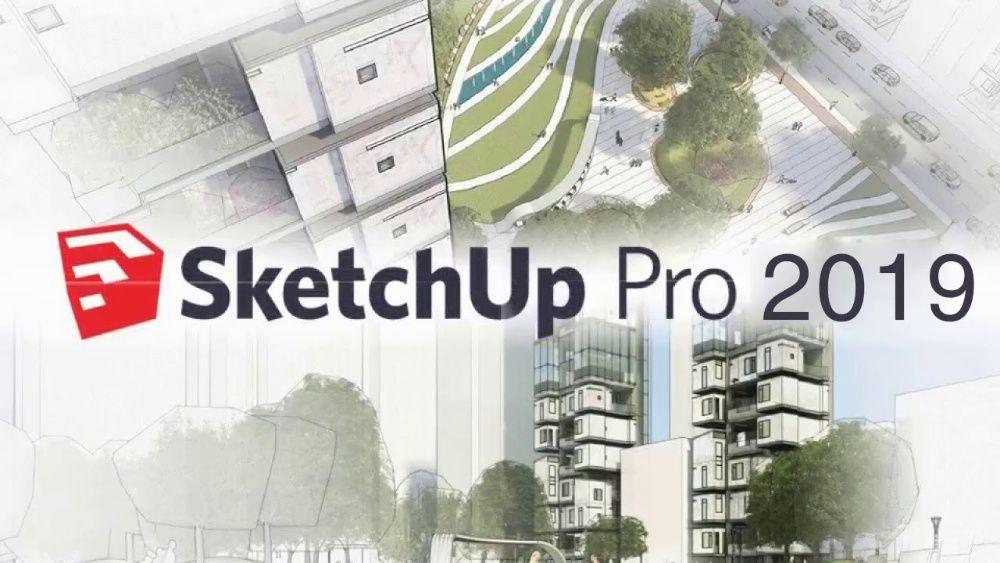 Sketch Up 2019 mac,macbook,imac